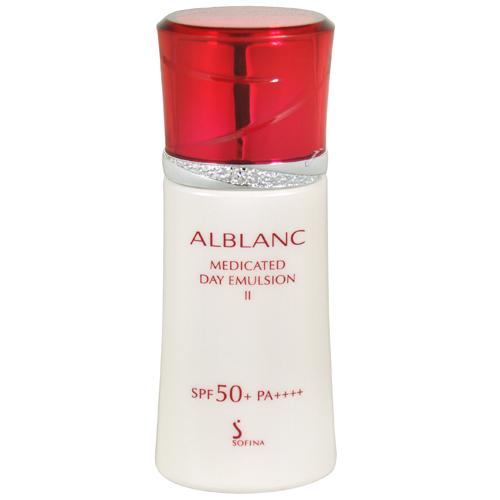 SOFINA蘇菲娜 潤白美膚盈透UV防護乳升級版SPF50+PA++++(30ml)