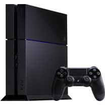 普雷伊 PS4 主機 1200 型 極致黑 1TB