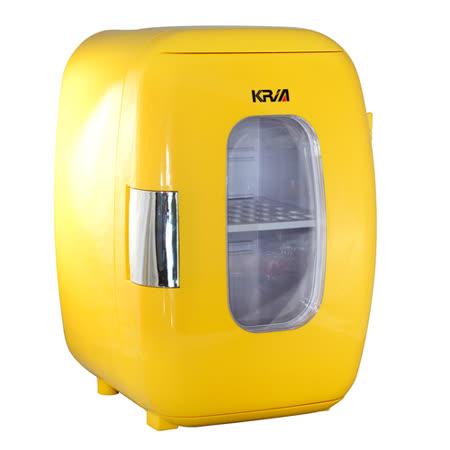 【KRIA可利亞】電子行動冰箱/行動冰箱/小冰箱/冷藏箱CLT-16Y