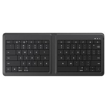 Microsoft萬用折疊式藍芽鍵盤GU5-00016