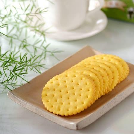 【初鹿牧場】鮮奶薄餅(250gx3/盒)