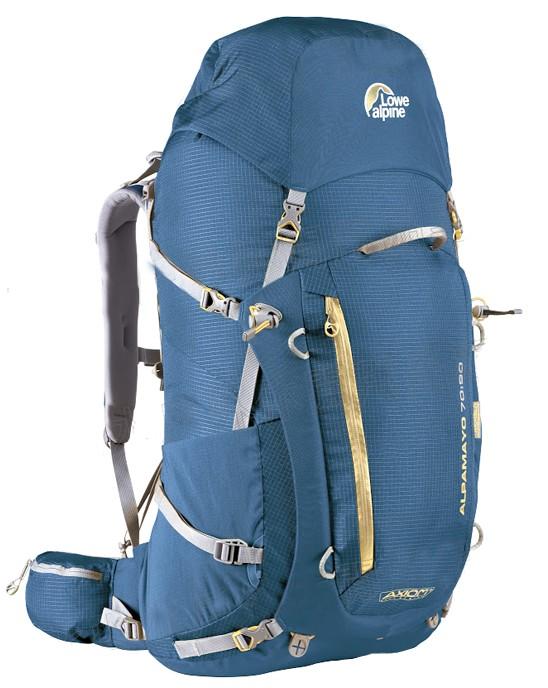 Lowe alpine Alpamayo 登山健行背包FBP~60~70  70 20L