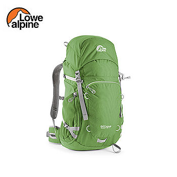 Lowe alpine AirZone Quest ND30 網架背包FTD-65(30L) /城市綠洲
