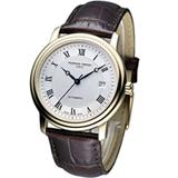 CONSTAN 康斯登經典時尚機械腕錶 FC-303MC4P5
