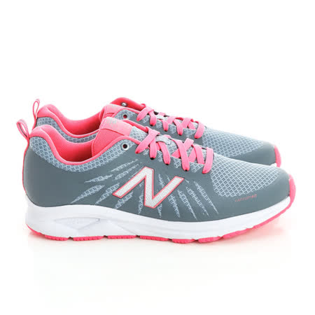 New Balance (女)走路(健走)鞋-灰-WW1065GR