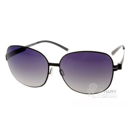 VYCOZ太陽眼鏡 大框百搭款(黑) #RANDAKER BLKBK