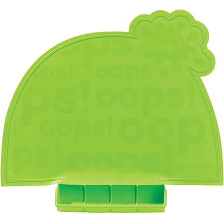 《MASTRAD》幼兒餐墊(綠)