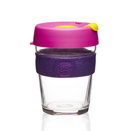 KeepCup 隨身咖啡杯-醇釀系列 (M) 奼紫