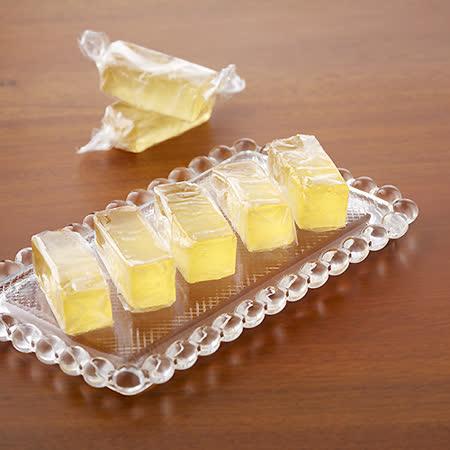 吉品養生無二系列-水晶糖