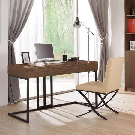 HAPPYHOME 艾德絲4尺書桌