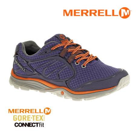 MERRELL 女Gore-Tex SPEED HIKING健行鞋ML01726、ML01722