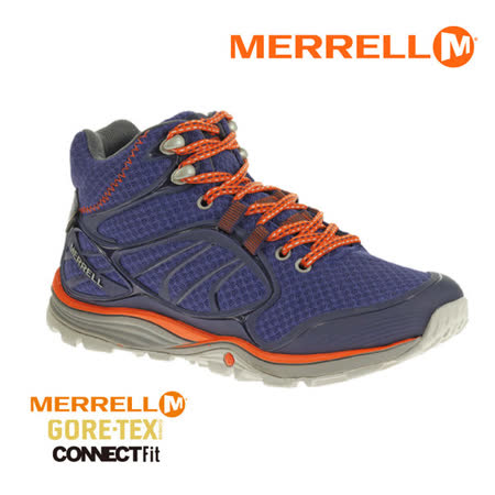 MERRELL 女Gore-Tex SPEED HIKING健行鞋ML01710