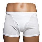 BVD 速乾平口褲 (3件組) 台灣製造
