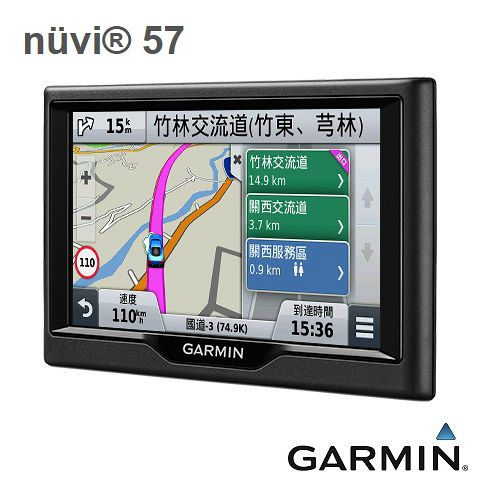 GARMIN nk 1行車記錄器uvi 57 新玩樂領航家