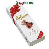 白儷人愛心巧克力65g