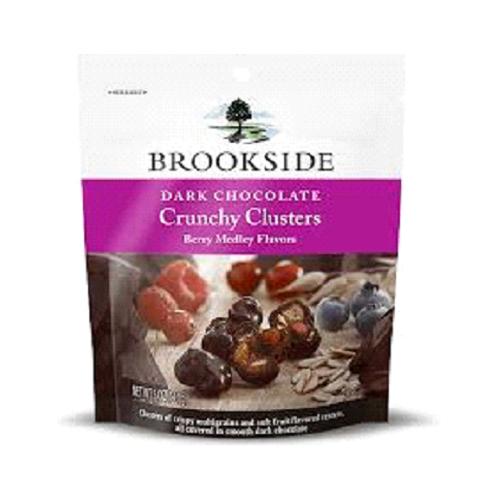 BROOKSIDE綜合堅果巧克力141g