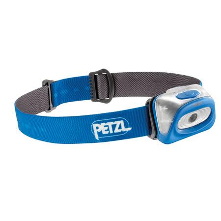 Petzl 2014 TIKKA 頭燈 E93HB 天空藍 (80流明)/城市綠洲