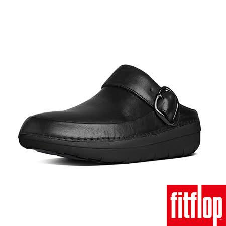 FitFlop™-(女款)GOGH™ PRO SUPERLIGHT-黑
