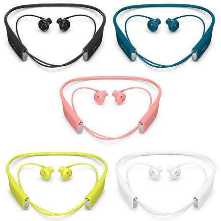 Sony SBH-70 防水 頸掛式 藍牙 無線耳機 送SONY原廠多用途皮夾