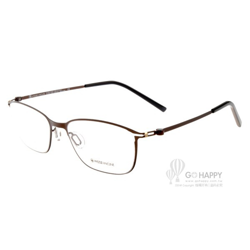VYCOZ眼鏡 薄鋼 舒適簡約款(古銅) #PHILIP BRNBN