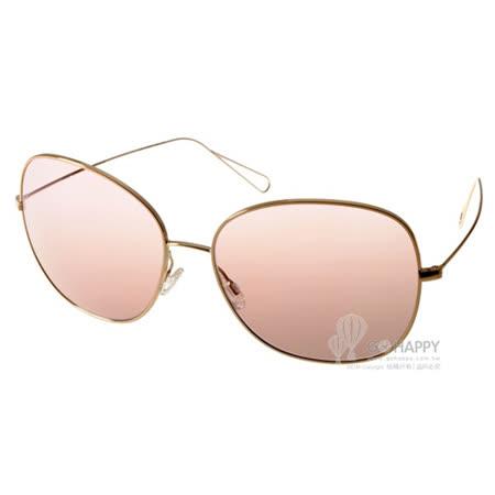 OLIVER PEOPLES太陽眼鏡 簡約唯美款(金) #DARIA 503784