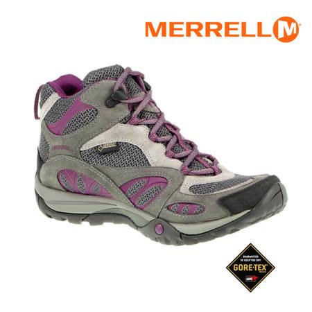 MERRELL 女Gore-Tex戶外多功能鞋ML24314