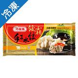 龍鳳餃霸手工水餃-高麗菜豬肉1200g/包