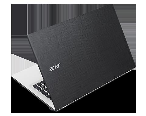 ACER E5-532G-P3DA N3700四核心 4GB 500GB 15.6吋 2G獨顯 WIN10雪色白 新款入門戰鬥機種
