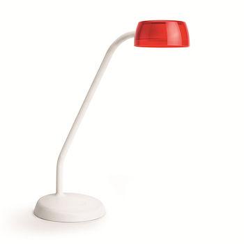 飛利浦 酷琥LED檯燈-火焰紅