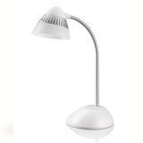 飛利浦 酷昊LED檯燈-白色