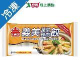 義美蔬菜雞肉火鍋餃80G/包