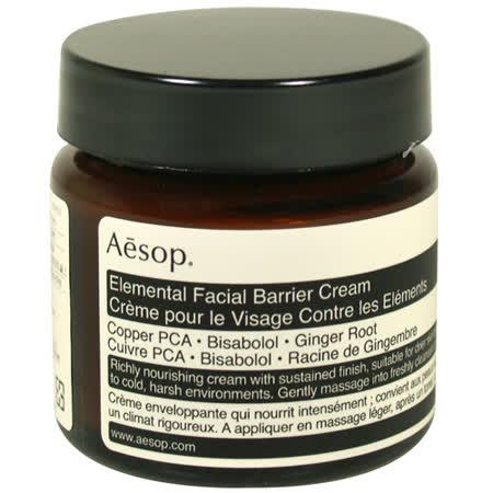 Aesop 環境防護基礎面霜(60ml)