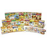 世界經典童話選集(全套20書+20CD)