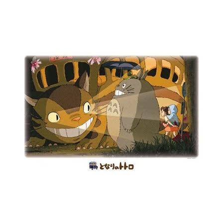 【宮崎駿系列拚圖】龍貓系列-貓巴士到了篇 1000pcs ES1000-227