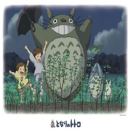 【宮崎駿系列拚圖】龍貓系列-樹葉伸長篇 1000pcs ES1000-234