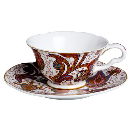 【COSMOS 義大利鎏金歲月系列】鎏金歲月(咖啡杯組)