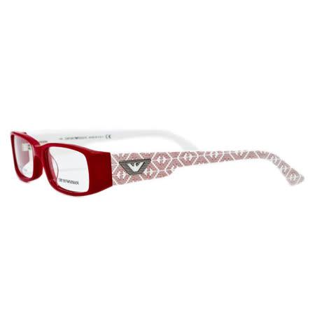 ARMANI-時尚光學眼鏡(EA9554-Y1L)