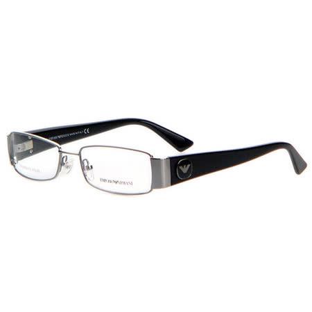 ARMANI-時尚光學眼鏡(EA9587-BGY)