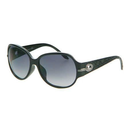 Dior-時尚太陽眼鏡 (黑色)