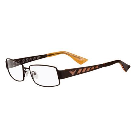 EMPORIO ARMANI 時尚光學眼鏡!(共2色)EA9647