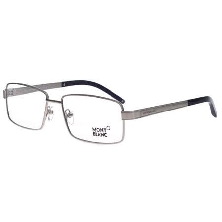 萬寶龍 MONTBLANC-時尚光學眼鏡(共2色)MB304