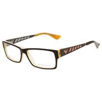 ARMANI-時尚光學眼鏡(共2色)EA9649