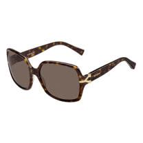 YSL-時尚太陽眼鏡 (共2色)