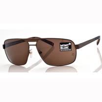 萬寶龍 MONTBLANC-時尚太陽眼鏡 (共2色)MB322S