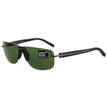 萬寶龍 MONTBLANC-時尚太陽眼鏡(共3色)MB360S