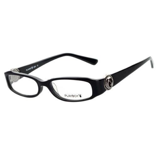 PLAYBOY~ 光學眼鏡 ^(黑色^)PB85152