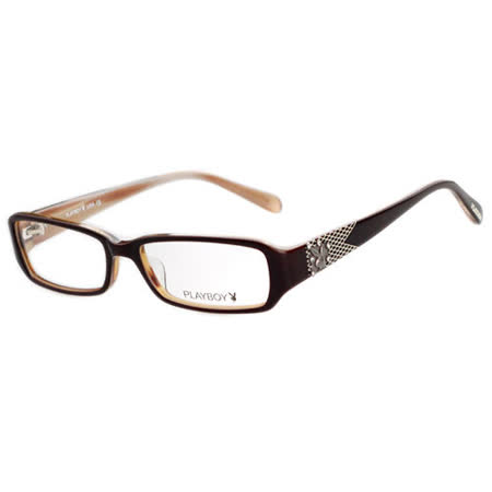 PLAYBOY-時尚光學眼鏡 (共2色)PB85235