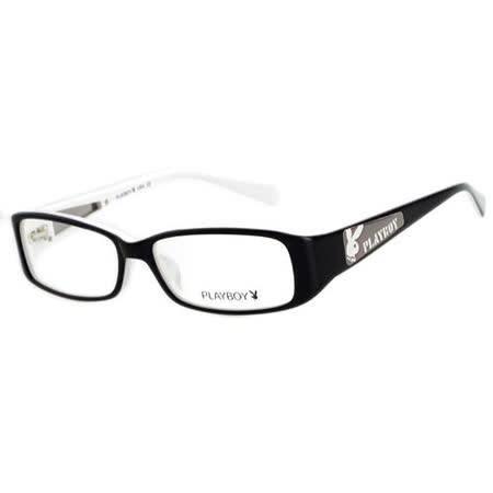 PLAYBOY-時尚光學眼鏡 (共3色)PB85119