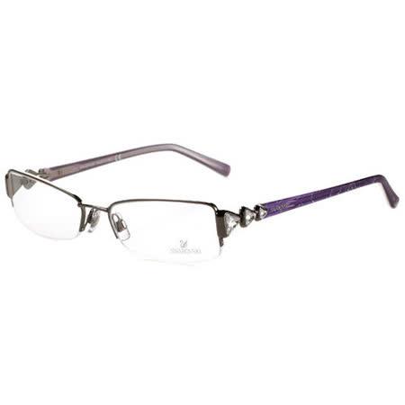 SWAROVSKI-時尚光學眼鏡(共3色)SW5022