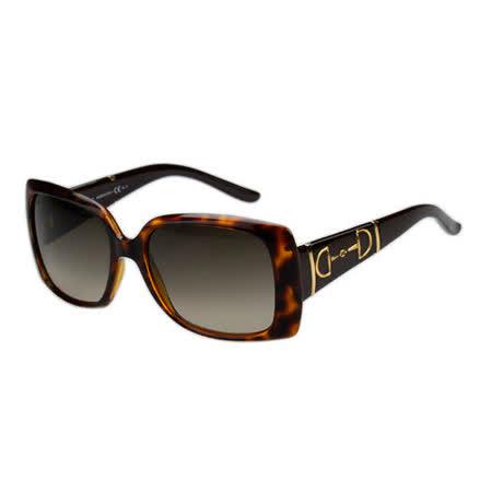 GUCCI-時尚太陽眼鏡(共4色)